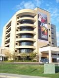 Image for Dean B. Ellis Library - Arkansas State University