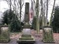 Image for Obelisk im Wohlerspark - Hamburg - Germany