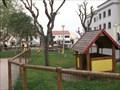 Image for Parque Infantil - Atouguia da Baleia, Portugal