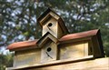 Image for Four-Plex Birdhouse