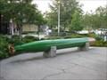 Image for MK14 Torpedo WWII Memorial - Georgia Welcome Center - I95 North