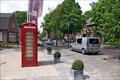 Image for Red Telephone Box - Sellingen NL