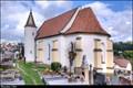 Image for Church of the Most Holy Trinity / Kostel Nejsvetejší Trojice - Ledec nad Sázavou (Vysocina)