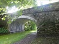 Image for Arch Bridge 169 On The Lancaster Canal - Crooklands, UK