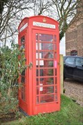 Image for Red Telephone Box - Willey, Warwickshire, CV23 0SH