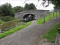 Image for Bridge 136 Over Shropshire Union Canal - Stoak, UK