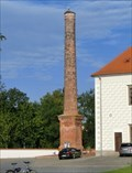 Image for Lonely Chimney - Valec, Czech Republic