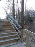 Image for North Ottawa Dunes Stairway South - Ferrysburg, Michigan