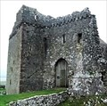 Image for Woebly Castle - Ruin - Llanrhidian, Gower, Wales.