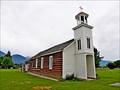 Image for St. Mary's Mission - Stevensville, MT