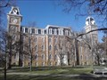 Image for Old Main, University of Arkansas - Fayetteville AR