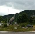 Image for Plateosaurus - Frick, AG, Switzerland