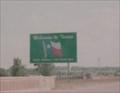 Image for US 75 TX-OK -- nr Denison TX & Colbert OK