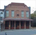 Image for Masonic and Odd Fellows Hall - Austin, NV.