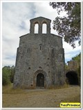 Image for Chapelle Saint-Étienne d'Issensac - Brissac, France
