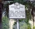 Image for Johnson Jones Hooper (D-64)