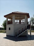Image for Hebronville Plaza Gazebo - Hebbronville, TX