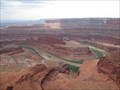 Image for Dead Horse Point Overlook