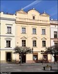 Image for Dum c.p. 5 na Pernštýnském námestí / House N° 5 in Pernstein Square - Pardubice (East Bohemia)