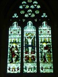 Image for Windows, St John the Baptist, Suckley, Worcestershire, England