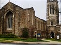 Image for St. Mathews Evangelical Lutheran Church-Mayfield Historic District - Baltimore MD