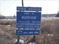 Image for Canada's High-Tech Capital - Markum, Ontario, Canada