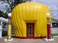 Image for Shell Gas Station - Winston-Salem, NC