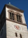 Image for Cambridge City Hall Cupola - MY3071 - Cambridge, MA
