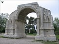 Image for Arc de triomphe de Glanum - Saint-Rémy-de-Provence, France