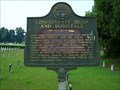 Image for Confederate Dead and Hospitals-GHM 102-6-Monroe Co