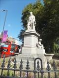 Image for Sir Hugh Myddelton - London, UK