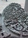 Image for Tastmodell der Altstadt - Bielefeld, Germany