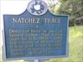 Image for Natchez Trace - Washington, MS
