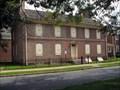 Image for Pomona Hall (1718) - Camden, NJ