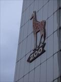 Image for Giraffe - Berlin, Germany