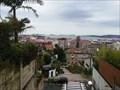 Image for Vista de Vigo Puerto - Vigo, Pontevedra, Galicia, España