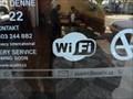 Image for WiFi in the Sushi Bar - Újezd, Praha