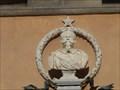 Image for King Vittorio Emanuele II - Tarquinia, Lazio, Italy