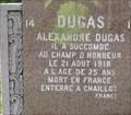 Image for Alexandre Dugas - Maria, Québec