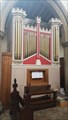 Image for Church Organ - St Mary - Mendlesham, Suffolk