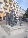 Image for Monument to Displaced Gdynians, Gdynia, Poland