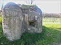 Image for Pillbox 16/6086/A-140Z - Bohutice, Czech Republic