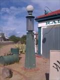 Image for Ralph's Service Station Vintage Pump- Tucson, AZ