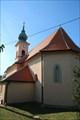 Image for Barokní kostel svaté Kateriny Alexandrijské - Ketkovice, Czech Republic