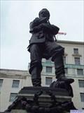 Image for Major-General Charles G Gordon Statue - Victoria Embankment, London, UK