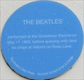 Image for The Beatles in Norwich - Prince of Wales Road, Norwich, UK