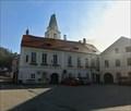 Image for Rožmberk nad Vltavou - 382 18, Rožmberk nad Vltavou, Czech Republic