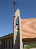 Image for Shepherd Of The Desert Lutheran Church and School Bell Tower - Scottsdale Arizona