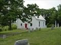 Image for Burke's Garden Lutheran Church - Burke's Garden, Virginia