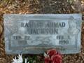 Image for Rashad Ahmad Jackson - Jacksonville Beach, FL